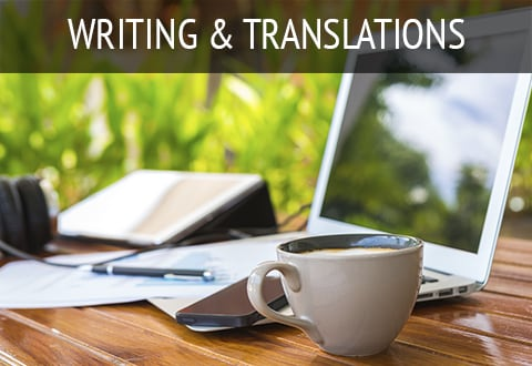 Writing & Translations