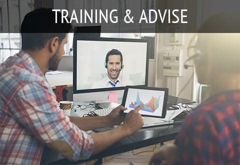 Training & Advise